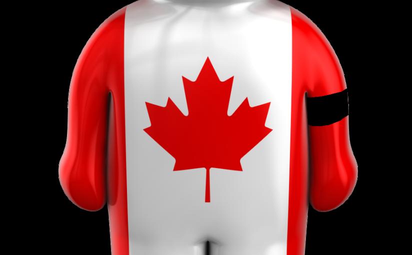 Oh Canada: A Eulogy forInnocence